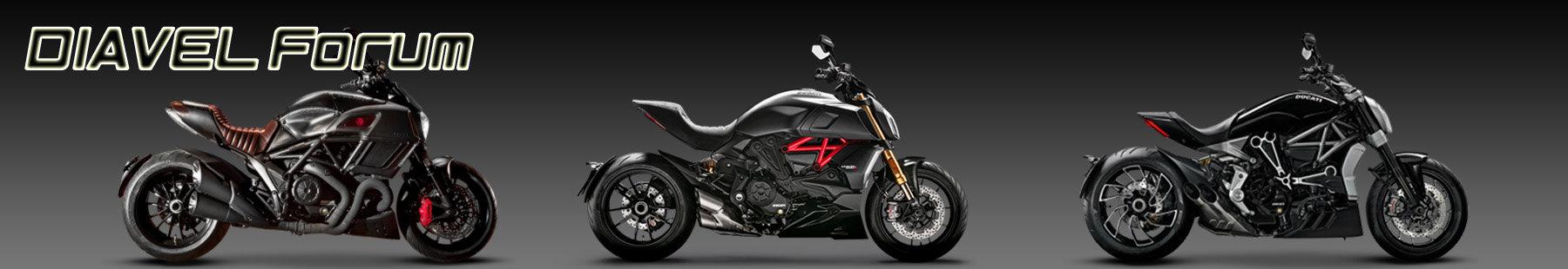 Ducati Diavelforum